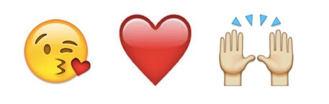 Smile, Wink, Pray: Brands Decode the Enigma of Emojis – Adweek