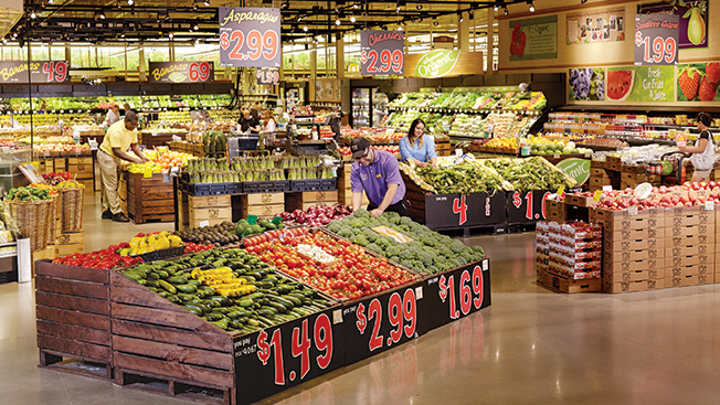 Why Do So Many People Go Crazy for Wegmans? – Adweek