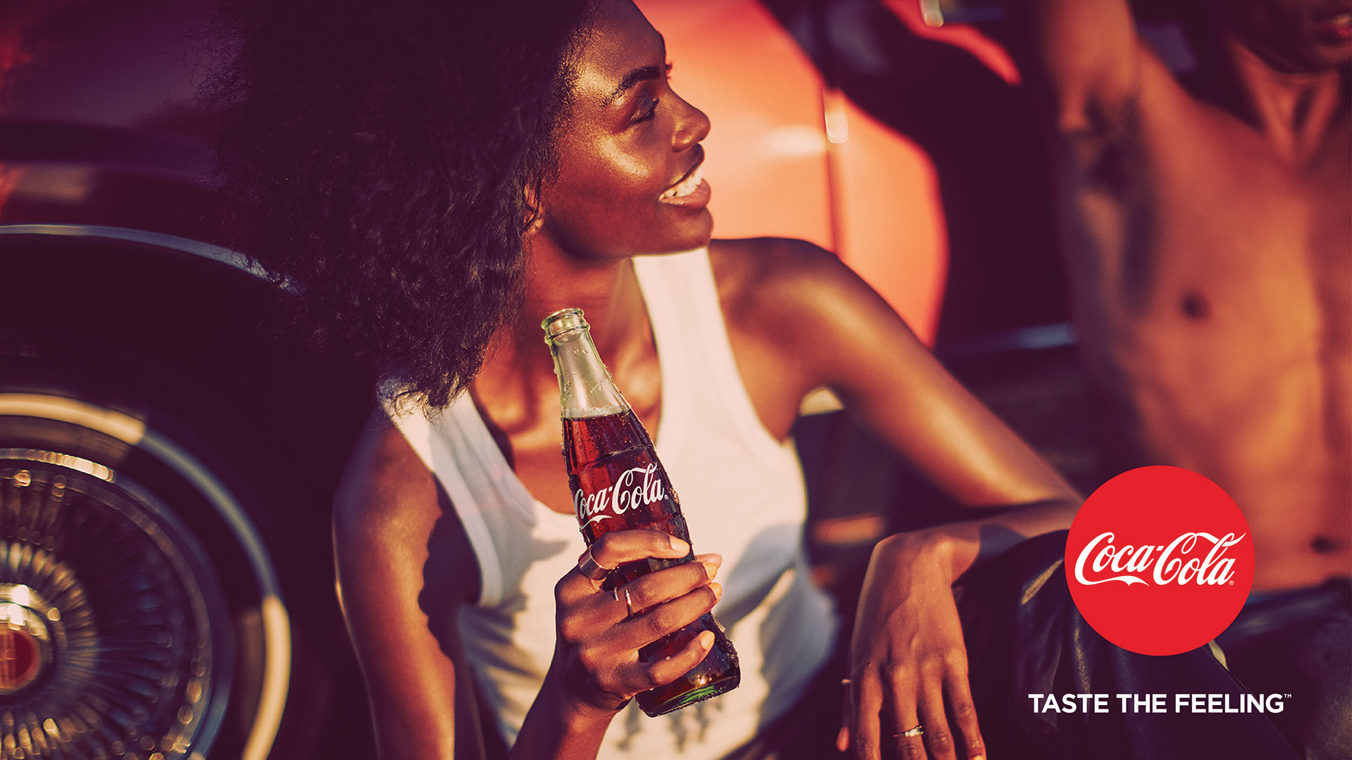 Here Are 25 Sweet, Simple Ads From Coca-Cola's Big New ...