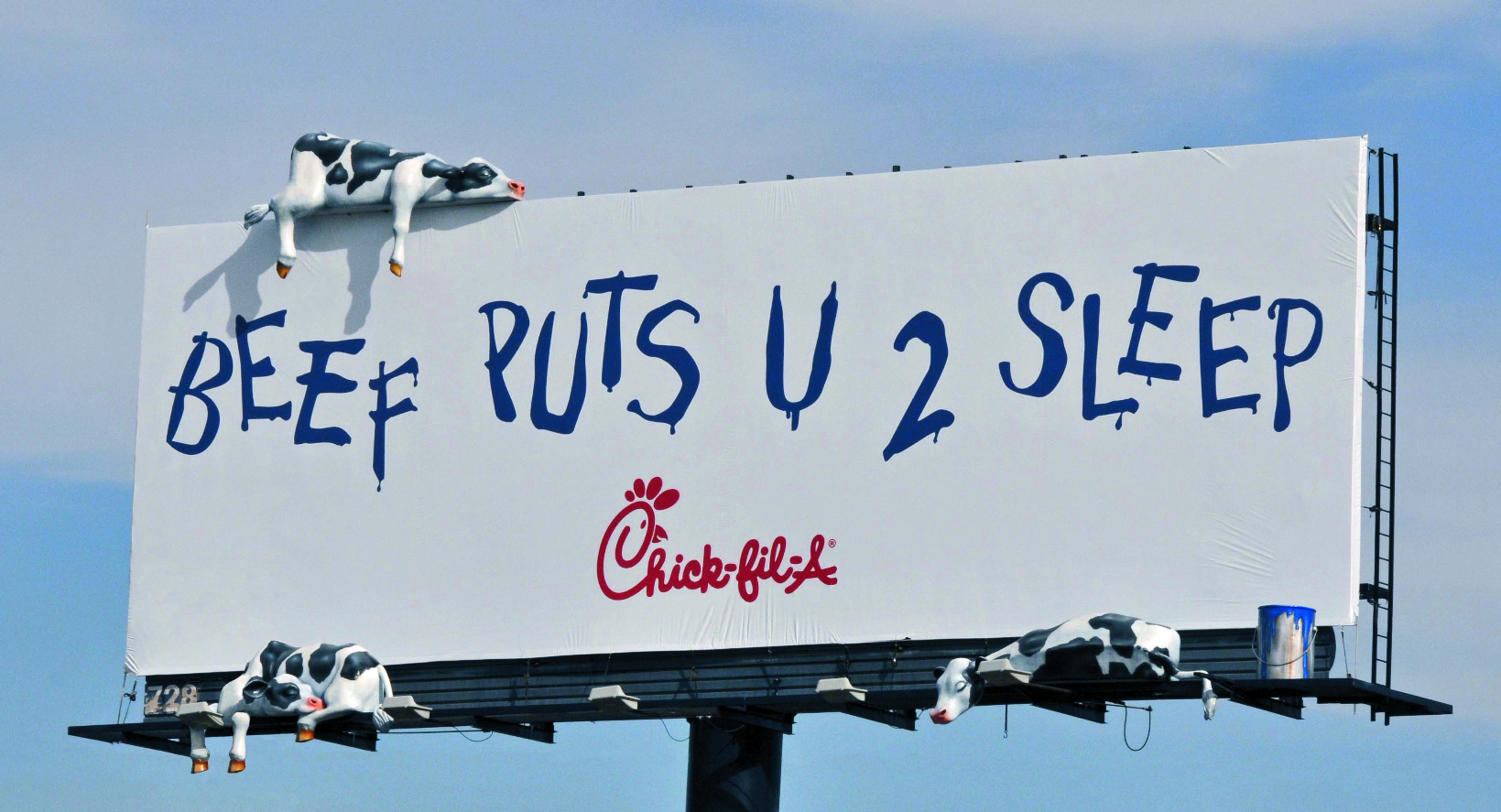 chicken with a beef the untold story of fil a u0027s cow