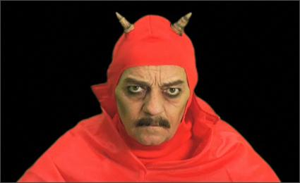 Devil copy