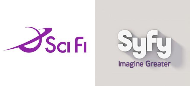Scifi syfy