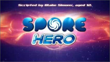 Spore-hero