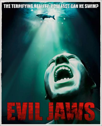 Evil-jaws