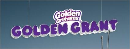 Goldengrant