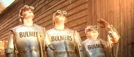 Bulmers summer