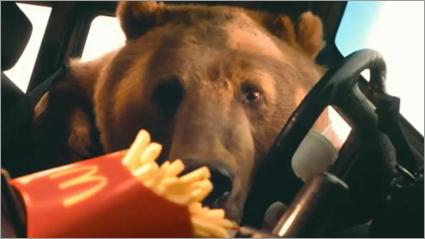 Mcds-bear