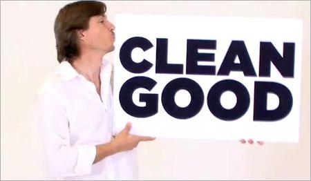 Clean-good