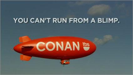 Conan-blimp