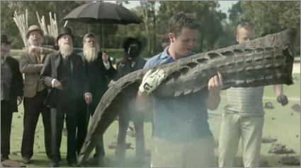 Exploding-croc