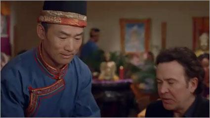 Groupon-Tibet