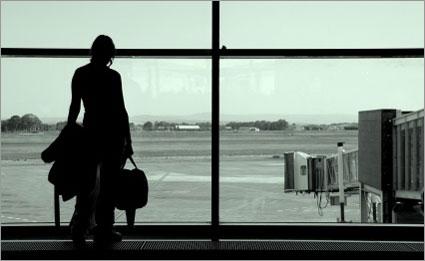 Missed-flight