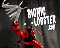 Bioniclobster