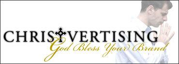 Christvertising