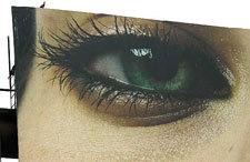 Eyebord