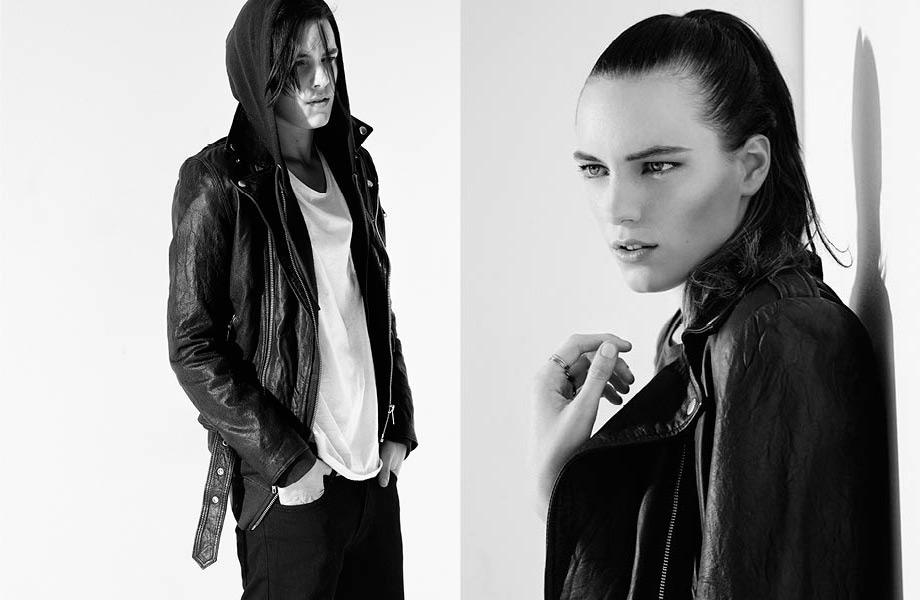 Crocker Fashion Industry
