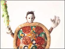 Killerpizza