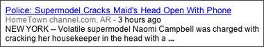 Naomiheadline