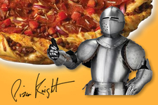 Pizzaknight
