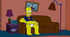 Simpsonstrailer