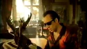 Nicolas Cage'