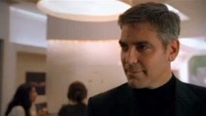 George Clooney'