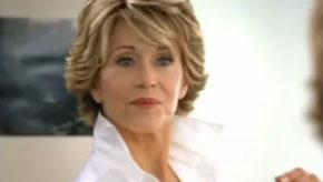 Jane Fonda'