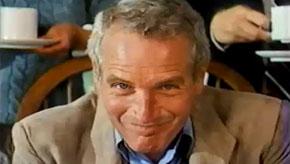 Paul Newman'