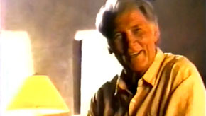 Jack Palance'