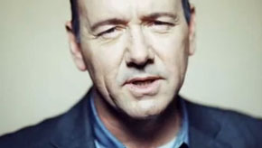 Kevin Spacey'
