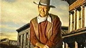 John Wayne'