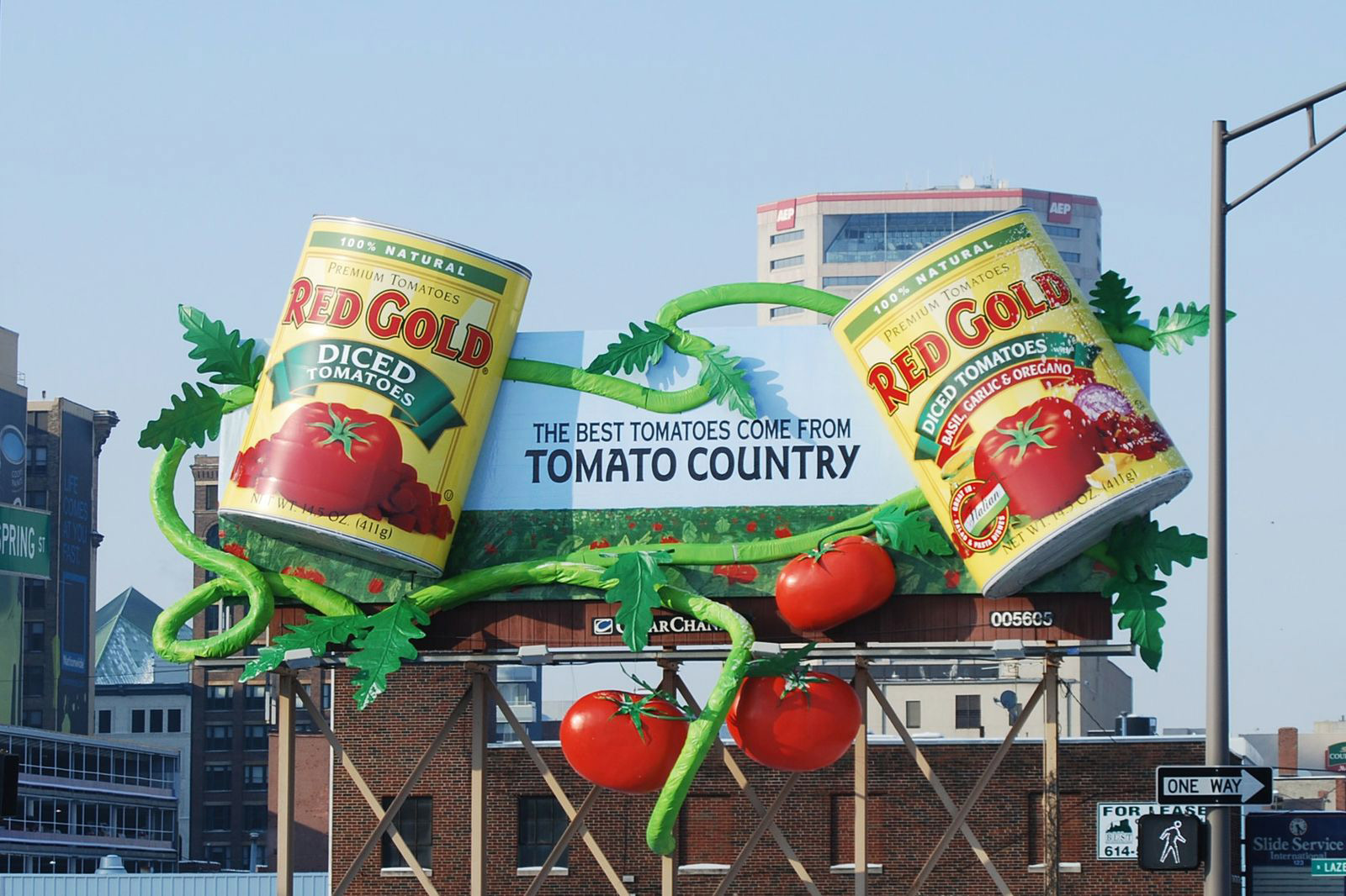 Our Selection of the Most Eye-Catching Ads on Billboards – Adweek