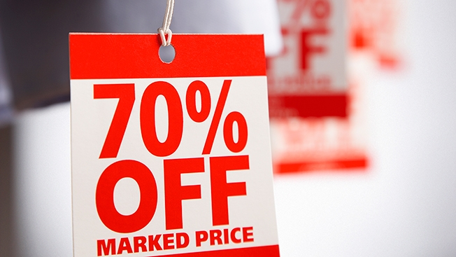 9 sneaky marketing tricks we fall for every time we shop