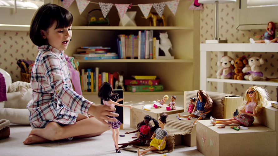 Publicis Team Mattel Group Will Focus On Brands Across The Client S Portfolio Including Barbie