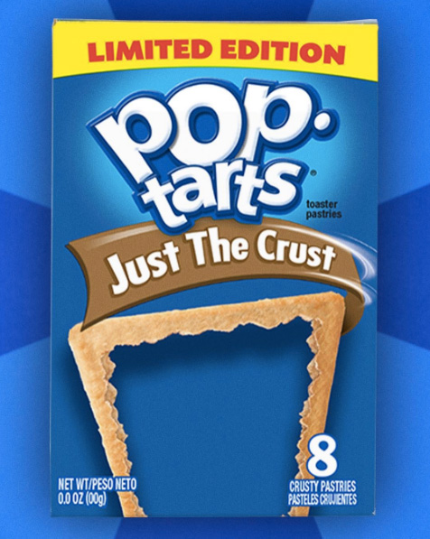 fools pop tarts april fools' day 2017 our roundup of all the best brand hoaxes