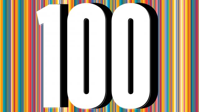 The Creative 100 – Adweek