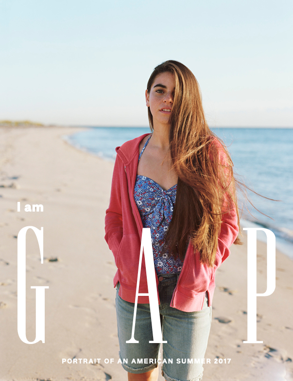 Gap Found Real People, Not Models, for Its Summer Ads ...