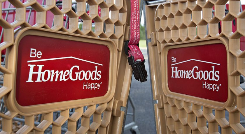 Incumbent KBS declines to participate. Discount Chain HomeGoods Places Its Creative Account in Review