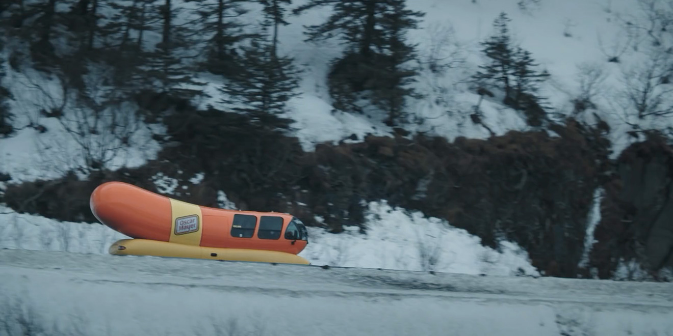 Breakthrough Innovation Award Winning Products Announced together with 009025 Corvette Funfest 2011 Celebrates Hobby besides Vintage Harley Davidson also France To Apply 75 Percen n 2998074 further Hot Dog Why Oscar Mayers Wienermobile Rolled All The Way To A Remote Alaska Town. on oscar mayer vehicle