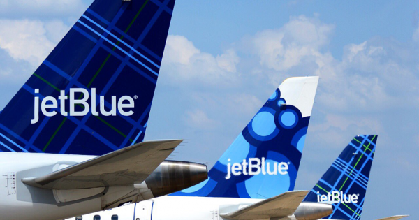 JetBlue Selects Big Spaceship as Digital Design Partner – Adweek