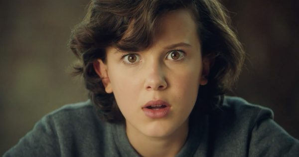 Millie Bobby Brown Has All the Back-to-School Feels in 32 Excellent GIFs From Converse – Adweek