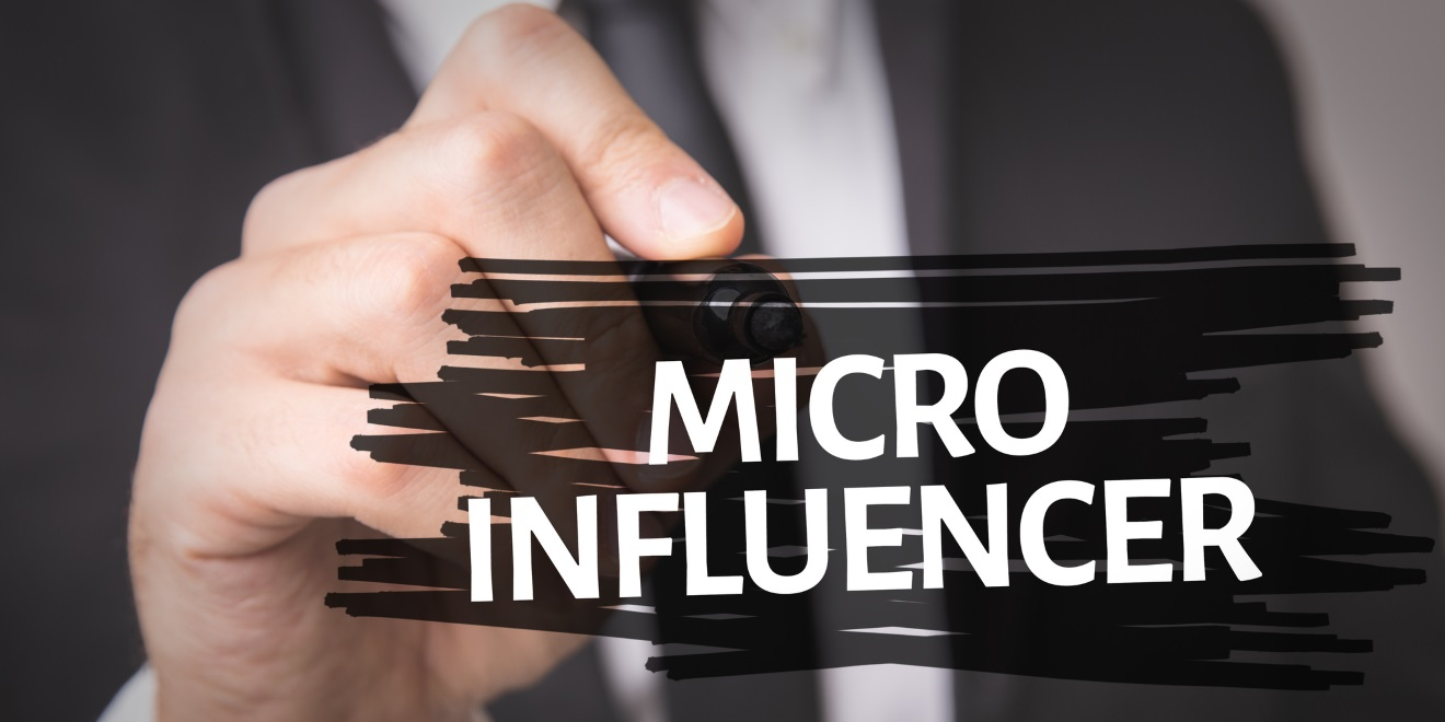 Image result for Micro influencers