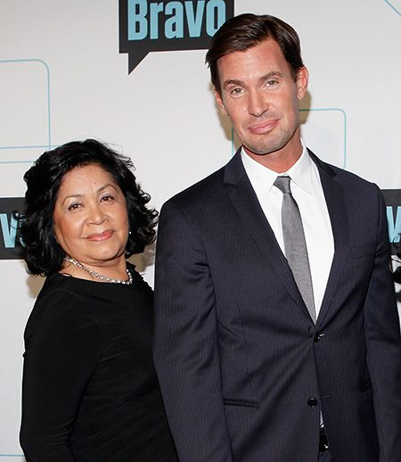 Zoila Chavez flipping out star jeff lewis on product launches, learning to be