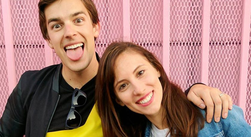 matpat and stephanie dating advice