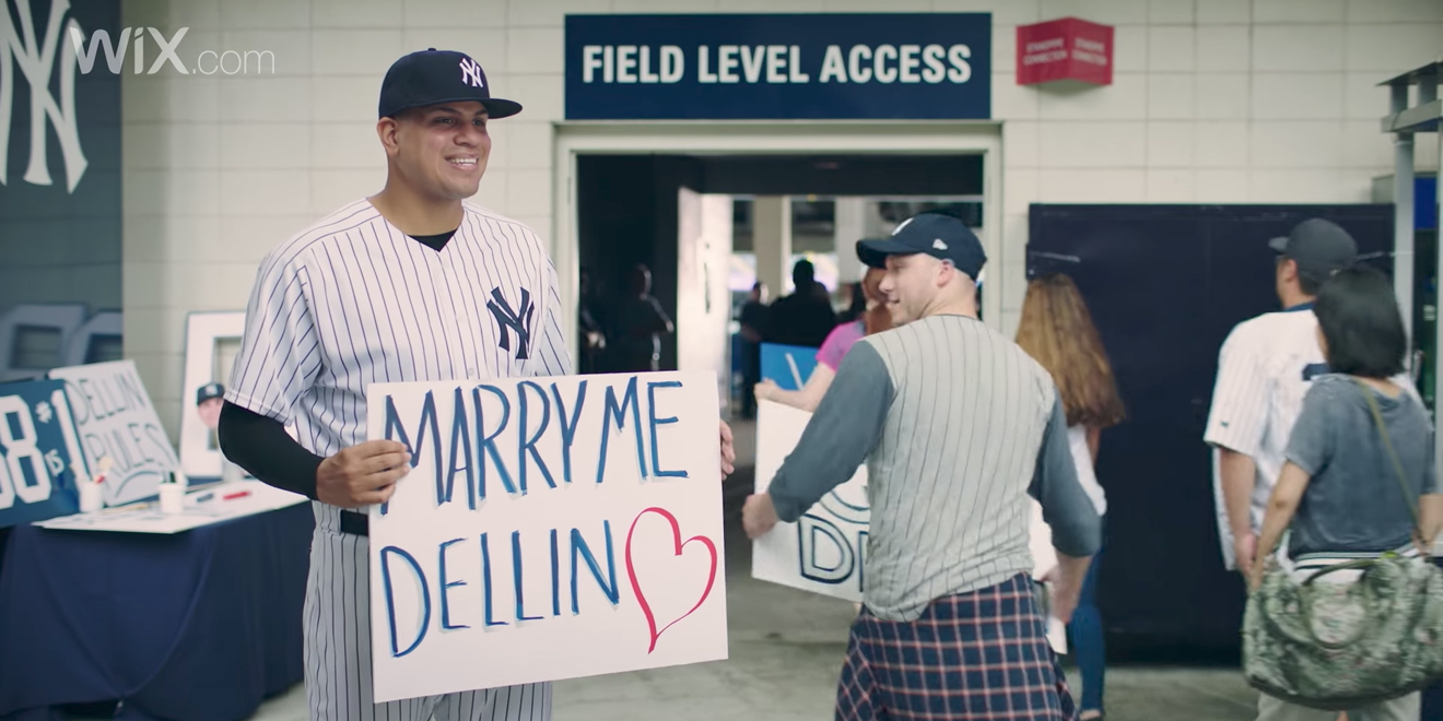 new york yankees official site