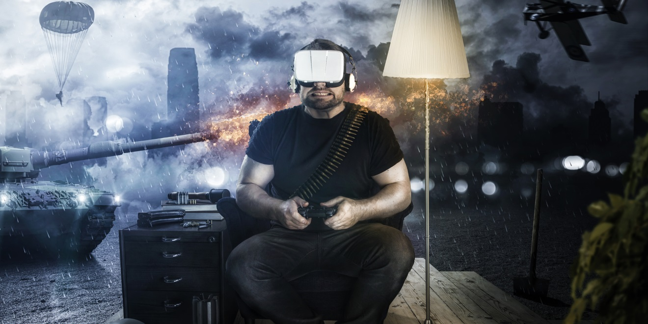 How Social Media Is Changing the Gaming World