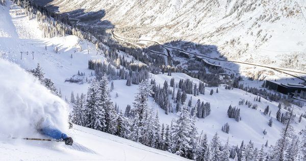 This Ski Resort Turned One-Star Reviews Into a Five-Star Ad Campaign – Adweek