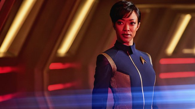 Sunday's Star Trek: Discovery Launch Will Be CBS All Access' Most Important Day Yet