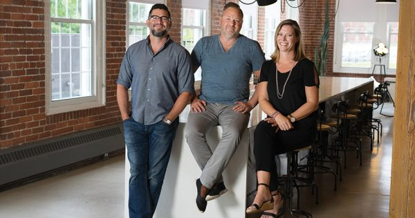 GYK Antler's Independent Spirit Shapes Its Client Work – Adweek