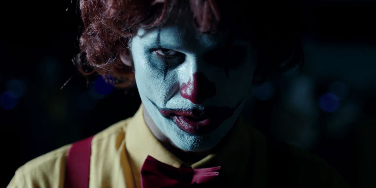 Burger King Will Give Free Whoppers to People Dressed as Clowns on ...